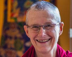 'Alt født må dø' – online undervisning m. Bhiksuni Tenzin Drolkar