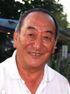 Foredrag med Lakha Lama