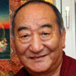Lakha Rinpoche i ØSL