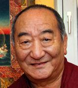 OBS! Aflysning: Lakha Lama fortæller om mindfulness og opmærksomhed
