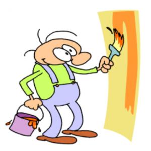Fælles rengørings- og istandsættelsesdag