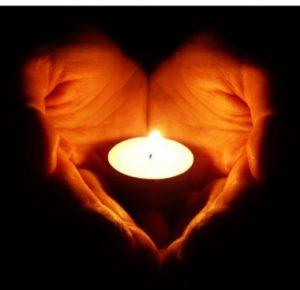 """Dharmalærer Tsewang underviser: """"Hjertets åbning"""""""