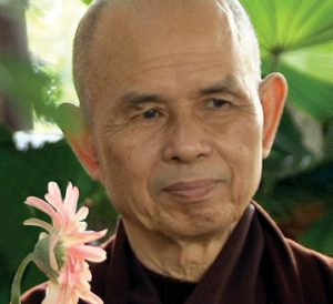 Film med Zenmester Thich Nhat Hanh
