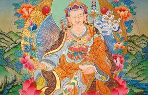 Film om Den Lotusfødte Padmasambhava