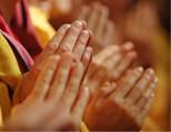 Ønskebøn med Dharmalærer Birgit Scott