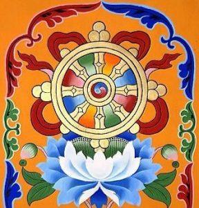 Vesak - fejring af Buddhas oplysning, fødselsdag og dødsdag