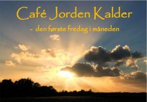 Café Jorden kalder