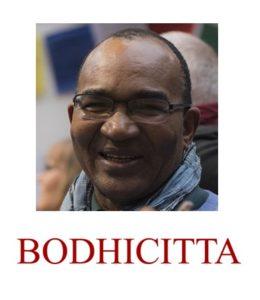 OBS! Aflyst: Dharmalærer Tsewang om Boddhicitta - hjertet af Mahayana buddhismen